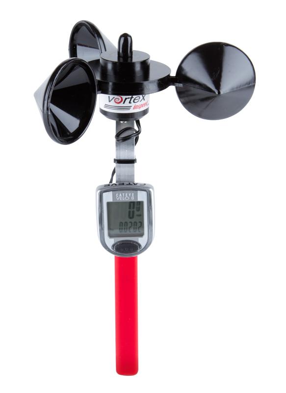 Hand Held Wind Meter Anemometer