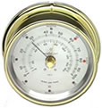 Wind speed and direction weather instruments